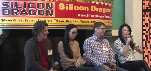 Silicon Dragon 2015: US Brands Make It In China