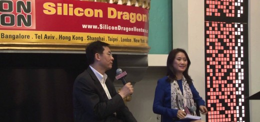 Silicon Dragon Global 2015: Tech Chat-Jin Zhou, Founder, Jinti