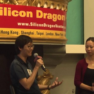 Silicon Dragon Global 2015: Tech Chat-Founder Rex Sham, Insight Robotics