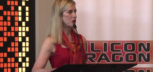 Silicon Dragon Global 2015: Welcoming Remarks