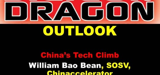 Silicon Dragon Tel Aviv 2015: Outlook – China's Tech Climb