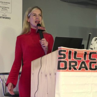 Silicon Dragon London 2016: Welcome Remarks