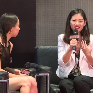 Silicon Dragon HK 2016: Chat – Pocket Sun, SoGal Ventures