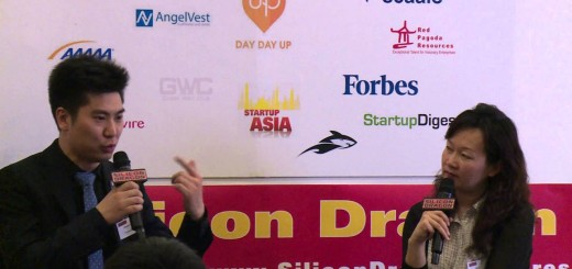Silicon Dragon Beijing 2016: Tech Chat – Circle CRM