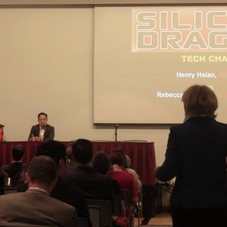 Silicon Dragon LA 2016: Tech Chat – Mattel