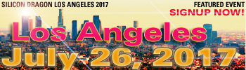 Silicon Dragon LA 2017 @ Pasadena Convention Center | Pasadena | California | United States