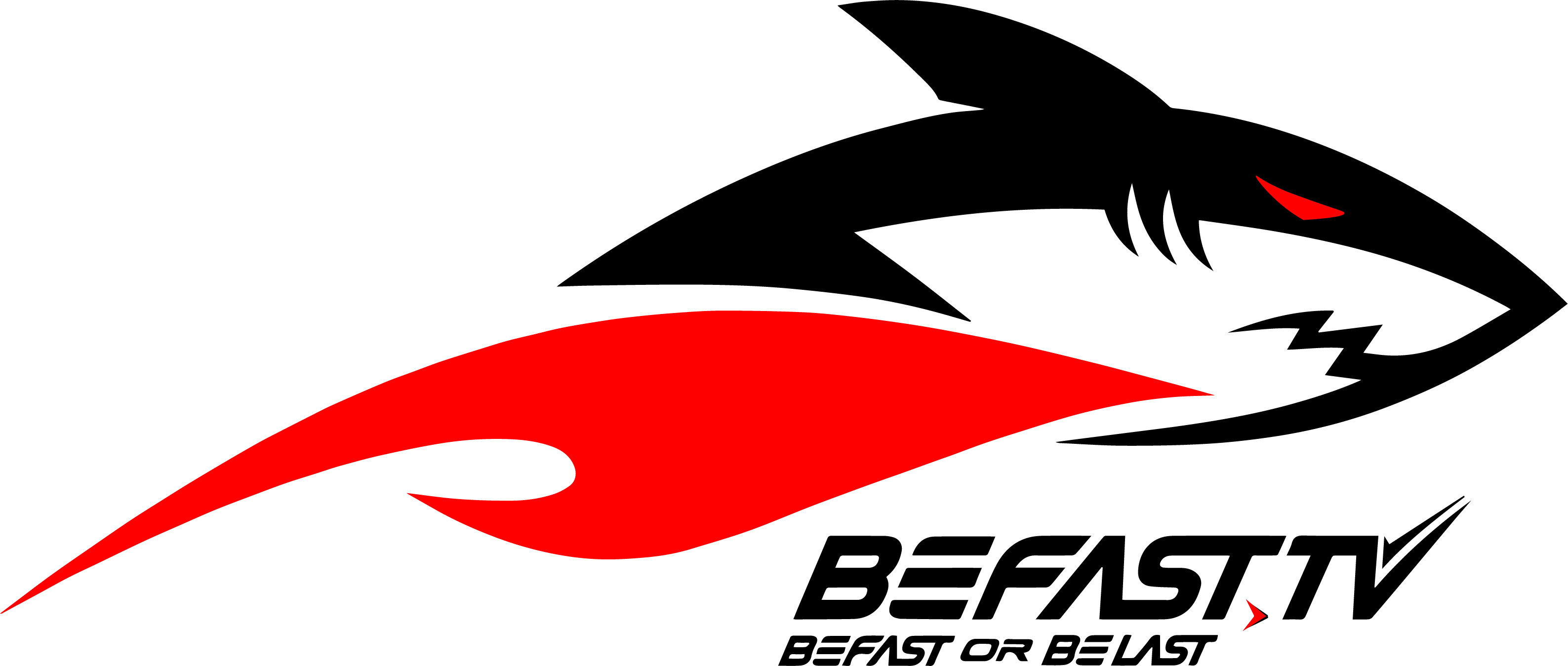 BeFast NEW Black Shark Logo (2)