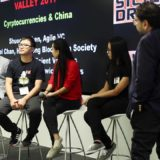 Silicon Dragon SF 2017: China Ban on Cryptocurrencies