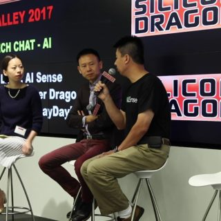 Silicon Dragon SF 2017: Tech Chat: AISense