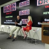 Silicon Dragon SF 2017: Venture Talk – Qiming's Gary Rieschel
