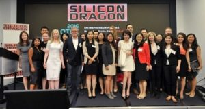 Apply To Pitch -  Silicon Dragon NY 2018 @ 757 3rd Ave. | New York | New York | United States