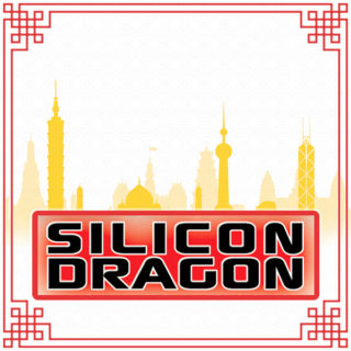 Silicon Dragon podcast interview with Castbox
