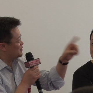 Silicon Dragon Beijing 2018: Tech Chat – Tantan Founder