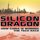 cropped, Silicon Dragon book cover