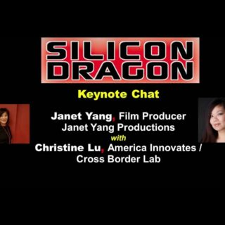 Silicon Dragon LA 2018: Chat – Producer Janet Yang
