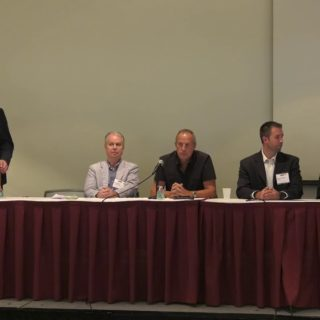 Silicon Dragon LA 2018: Panel – Transit Innovations